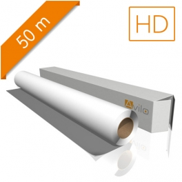 BLOCKOUT (HD) pentru Roll-Up - 245 mic / 1,07 x 50 mb (lungime role)