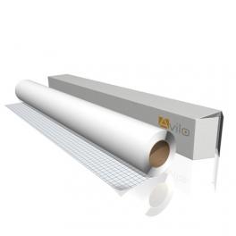 Folie de LAMINARE Structural - LUCIOASĂ - 70 mic / 100 g (105cm x 50m)
