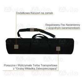 Geantă de Transport pentru ROLL-UP - EXCLUSIVE / 100x200