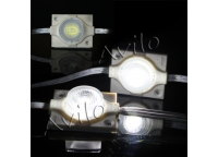 LED - LENS MODULE - SMD 3535 - WHITE (COLD)