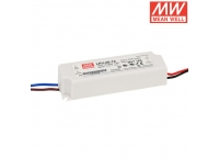 Power Supply - MEAN WELL - LPV (IP 65 / 12V) - 20 W